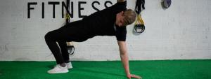 Hoe doe je een goede fitness warming-up?